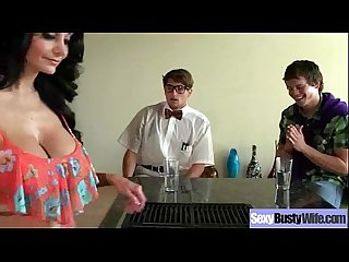 ava addams Mature Busty Hot wife like to bang hardcore movie 09