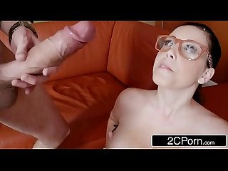 Cumpilation Brazzers Edition #17 - August Taylor, Luna Star, Brooklyn Chase