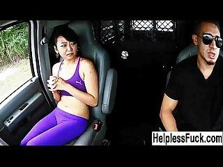 Helpless teens miko dai