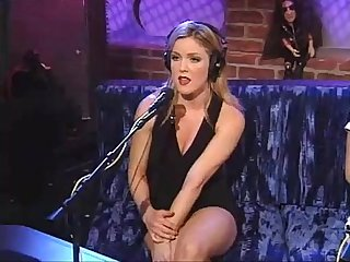 Kira reed howard stern on demand