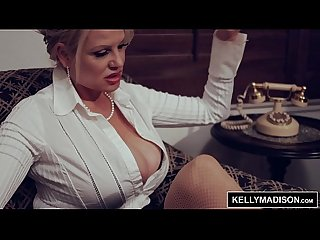 KELLY MADISON Boobs and Blueprints