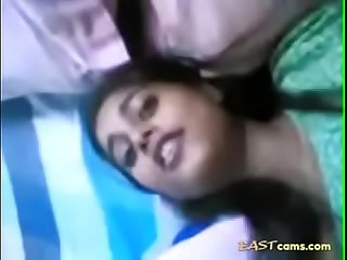 INDIAN girl seduced fucked and creampied