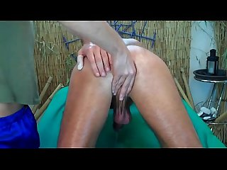 Prostate massage experience C massage portal