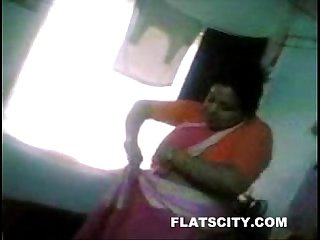 Desi Aunty fuck with uncle