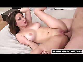 Realitykings big naturals lpar Ashley adams comma gavin kane rpar boobs on you
