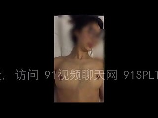 chinese homemade video