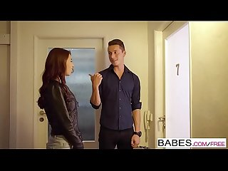 Babes where The heart is starring paula shy clip