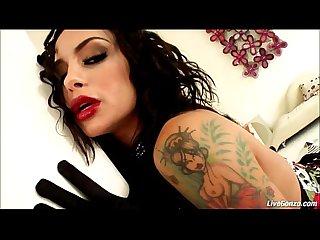 Angelina Valentine PMV