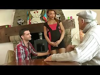 French porn chronicles of amateur fuckers vol 8