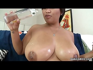 Reina Hd natural big tits round asses episode btra9596