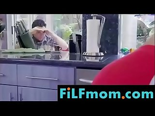 Hot mom wants son big cock free full family sex videos at filfmom com