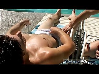 Free solo male gay masturbation video clips tumblr Zack & Mike -