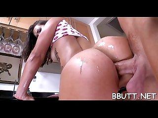 Wazoo pov porn