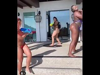 putas de Angola