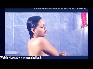 Bgrade actress desi hot girl bath