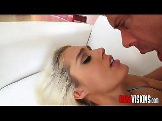 BAMvisions Pornstar Initiation Athena Palomino