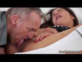 crony's daughter anal creampie and close family first time