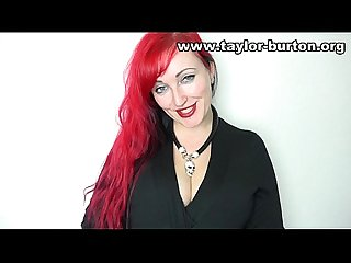 Taylor Burton my first stranger fuck