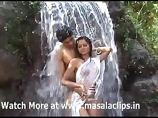 Kristna saikia nude wet nipples hot show video