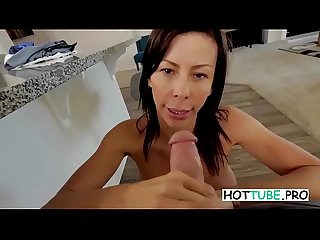 Alexis Fawx - Step Mom And Son Fuck