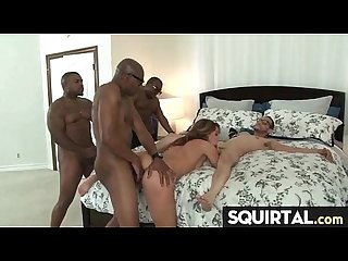 The new ultimate squirting 27