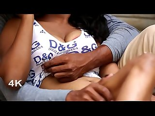 Desi girl Romance with boyfriend in private place latest indian masala 720p mp4
