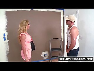 Realitykings big tits boss cherie deville jmac big put in work