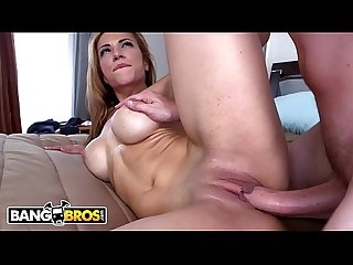Bangbros latina maid kylie rogue gets fucked by tony rubino