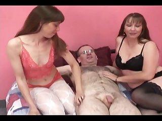Hot milfs in fuckvideo