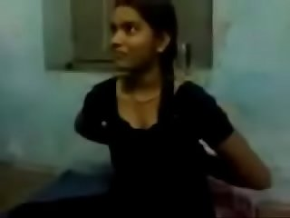 Desi Colg GF Boob Show n Pressed wid Audio hawtvideos.tk for more