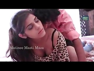 Indian hot video scene