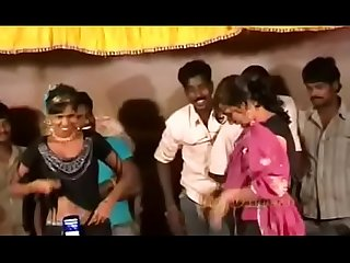 Andhra Hot dancers Recording dance