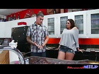 Alison tyler hot busty milf