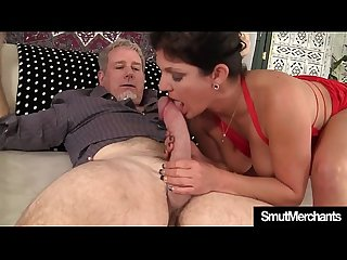 Cum in mouth videos