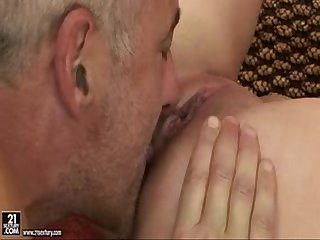 German couple multiple orgasm sex