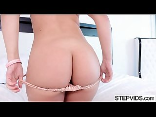 Stepmom carmen valentina seducing her stepson