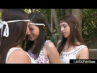 Lesbians make love sex scene on camera movie 13