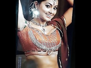 cum tribute actress sneha?????