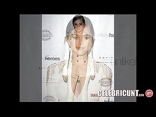 Selena gomez nackt latina Berühmtheit leaked