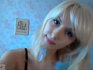 Xhamster com cute blonde on cam xhamster com