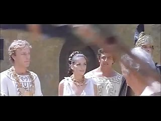 Caligula messalina 1981