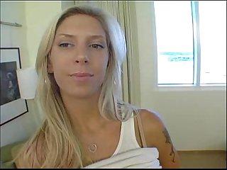 Brooke Banner POV