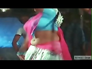 Sharmili Hottest Song Edit Ultra Slow Motion With Zoom - YouTube.MP4