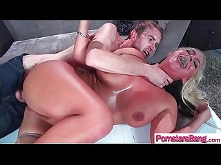 Nasty Wild Pornstar (Phoenix Marie) Realy Need A Monster Mamba Cock clip-16