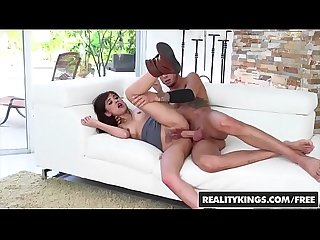 RealityKings - Hot Bush - (Kelly Kitty, Tyler Steel) - Kellys Diamond