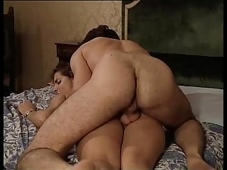 Want big tits blowjob mom retro ass