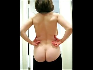 Marierocks 50 plus milf getting in the mood