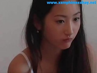 Pretty girl cute girl xinh asian