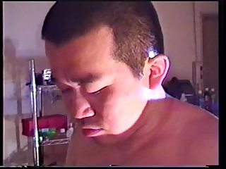 Asian gay bear bullvideo www bearmongol com
