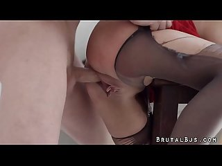 Model Fucks His Bitchy Painter - Katarina Muti
